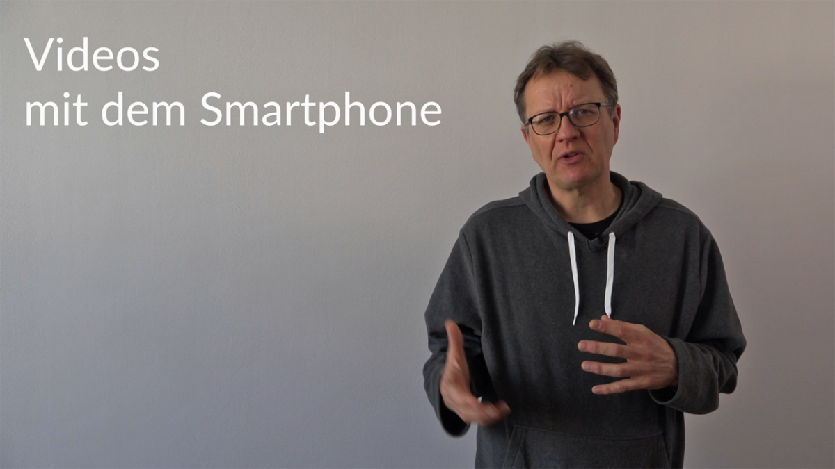 How To Video mit dem Smartphone?